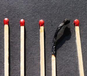 misverstanden over burn-out